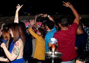Aladins Night Club VA