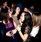 Aladins Night Club VA4