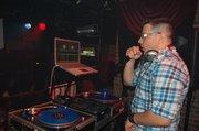 DJ Frozac @ The Crazy Donkey