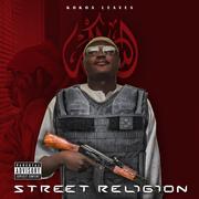 Kokoaleaves-Street Religion Front Cover