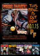 The Halloween Issue