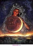 Mãe Lua