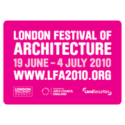 London Festival of Architecture 2012