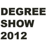 Degree Show 2012