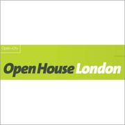 Open House London 2012