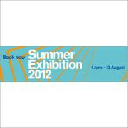 Royal Academy Summer Exhibition 2012