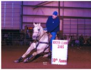 2011 Winter Classic Barrel Horse Show