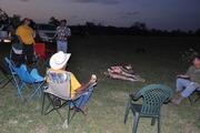 Cornerstone Cowboy Church Men's Camp Out