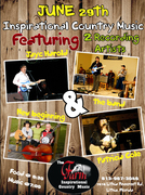 Country Gospel Music at The Farm