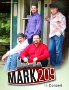 MARK209 in Columbia, MO @ Gateway To The High Country Cowboy Church