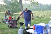 Spring Men & Boys Camp Out