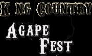 KING COUNTRY AGAPE FEST