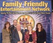 Mary Faye Jackson's Texas Country Gospel and Sky Angel Network