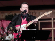 Christmas Concert featuring Danny Bishop and Mike Vaughn