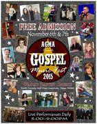 AGMA/Gospel Music Fest