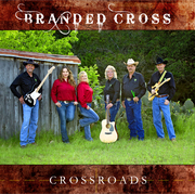 Branded Cross Cowboy Church