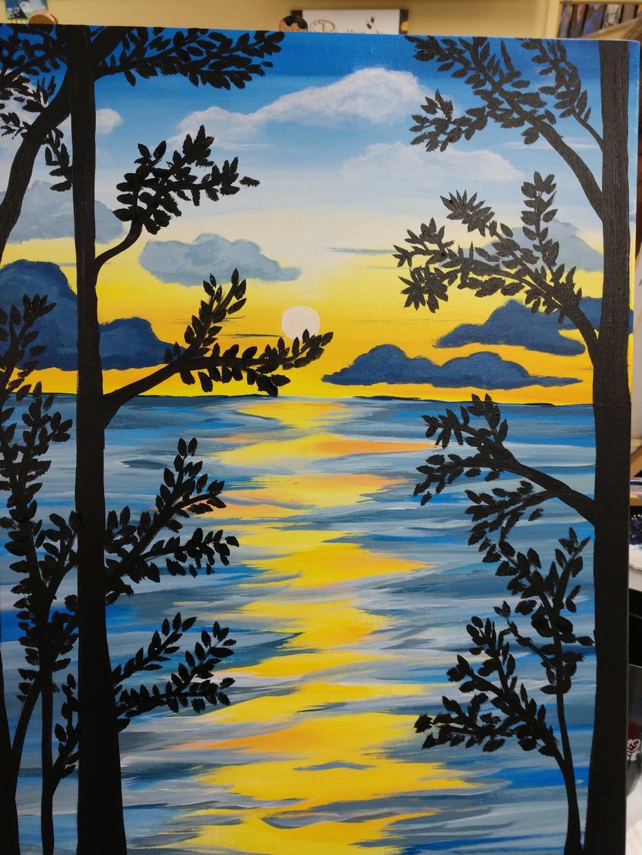 PWAT Lake Murray