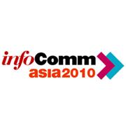 InfoComm Asia 2010