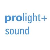prolight + sound Frankfurt