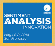 Sentiment Analysis Innovation Summit