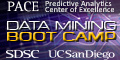 Data Mining Boot Camps @ UC San Diego