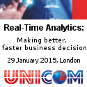 Real-Time Analytics: Making better and faster business decisions