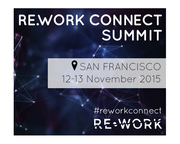 RE.WORK Connect Summit, San Francisco 2015