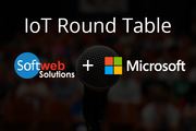 IoT round table – How to use Power BI in your organization
