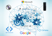 Connecting Artificial Intelligence with the Internet of Things