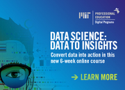 Data Science: Data to Insights