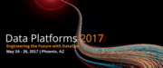 Data Platforms 2017: Engineering the future of DataOps