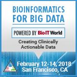 CHI's Bioinformatics for Big Data
