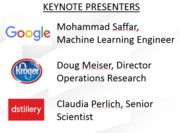Machine Learning Day