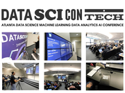 DataSciCon.Tech 2018