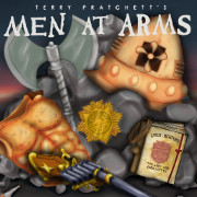 Terry Pratchett's Men at Arms