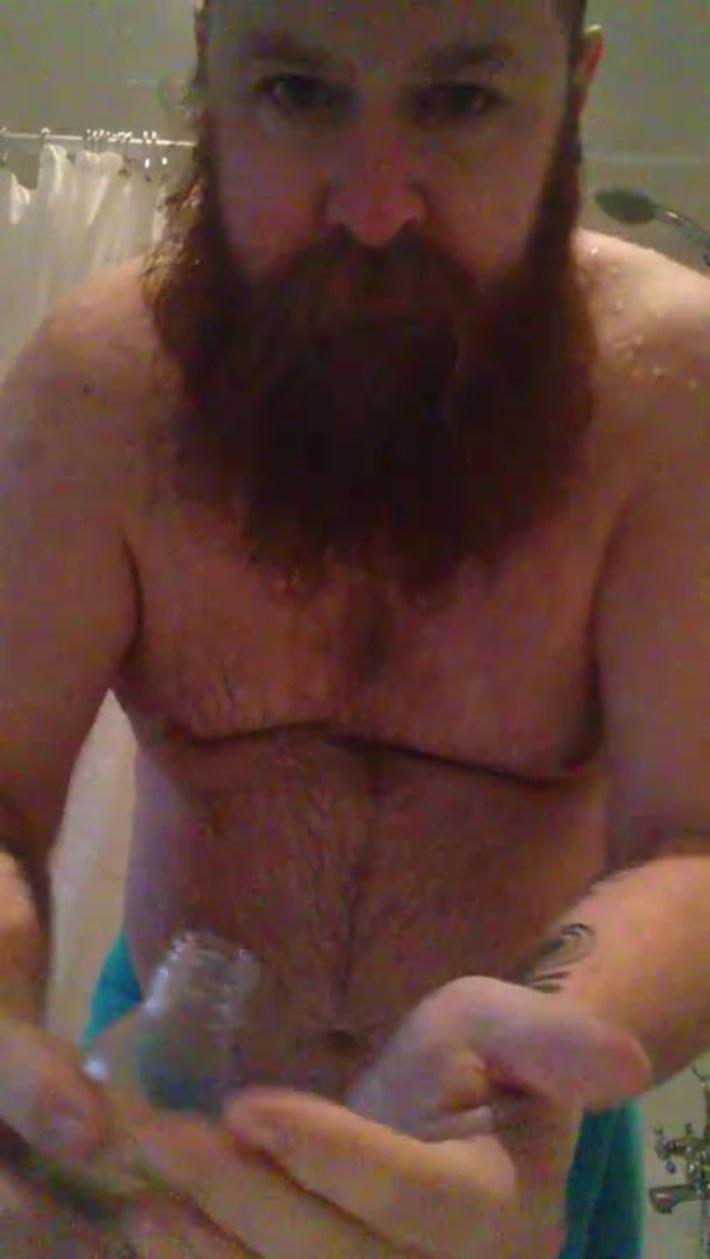 Beard maintenance