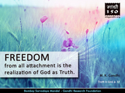 Thought For The Day ( FREEDOM )