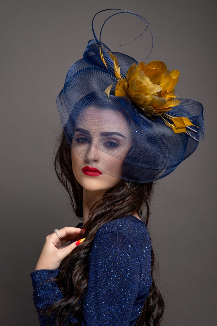 Jon Busby's Page - How To Make Hats Millinery Classes | Hat