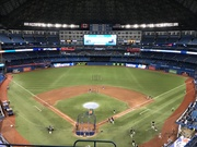 Rogers Centre - Blue Jays