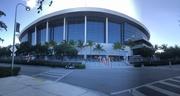 Marlins Park - Miami Marlins