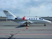 F-HAGH Cessna 525 Citation CJ1 EDDM