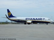 EI-DCH Ryanair Boeing 737-8AS(WL) EDDM