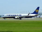 EI-FRT Ryanair Boeing 737-8AS(WL) EDDM
