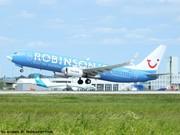D-ATUI TUIfly Boeing 737-8K5(WL) EDDM
