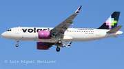 Volaris A320-271N XA-VRJ