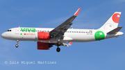 VivaAerobus A320-271N XA-VIA