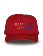 Make Anal Great Again Hat (Only 35 US Shekels!)
