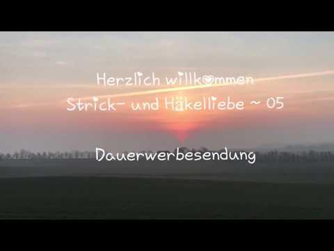 Strick- und Häkelliebe ~ 05