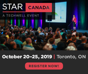 STARCANADA—Software Testing Conference 2019