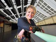 Vicky Yannoula, Pavilion photo1